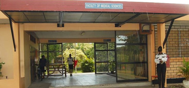 University of the West Indies Faculty of Medical Sciences